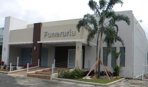Funeraria jardin del ed n cayey puerto rico for Los jardines del eden